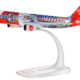 Airbus A320 Air Asia Amazing Thailand Herpa Wings 612128 model samolotu w skali 1:200Airbus A320 Air Asia Amazing Thailand Herpa Wings 612128 model samolotu w skali 1:200