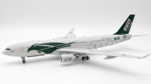 Airbus A330-243MRTT Saudi Arabia Air Force IFMRTTSAF0319 model samolotu w skali 1:200