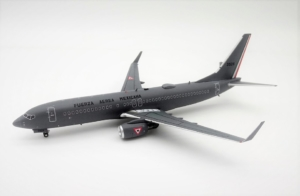 Boeing 737-800 Mexico - Air Force model samolotu 1:200