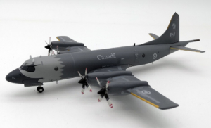 Lockheed P3C Orion / CP140 Aurora (RCAF, Royal Canadian Air Force) 14011 model samolotu 1:200