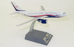 Airbus A310-324 Canada Air Force / Government of Canada 15001 model samolotu 1:200