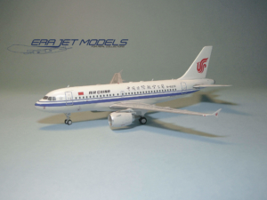 Airbus A319-115 Air China B-6228 Inflight200 model samolotu 1:200