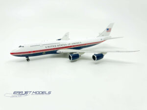 GJAFO1913 Boeing 747-8i United States Air Force (USAF) 1:400