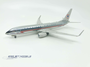Boeing 737-800 American Airlines IF738AA0120P w skali 1:200