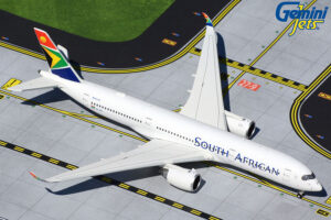 Airbus A350-900 South African w skali 1:400 GJSAA1920