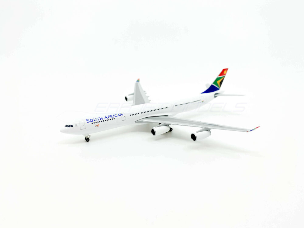Airbus A340-300 South African 1:500 530712