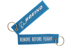 """Boeing -Remove before flight"" Limox SH185RBF"