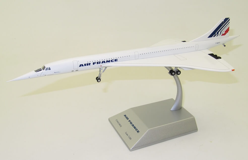 Concorde Air France 1:350 PS5800-1