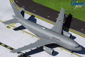 Airbus A310 MRTT German Air Force Luftwaffe model samolotu 1:200 G2GAF863
