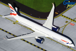 Airbus A350-1000 British Airways w skali 1:400 GJBAW1933
