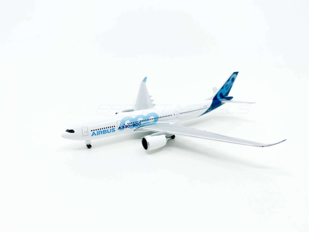 Airbus A330-800neo 1:500 533287