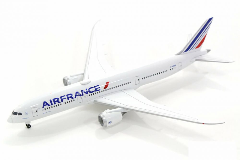 Boeing 787-9 Air France 1:500 HER530217-001
